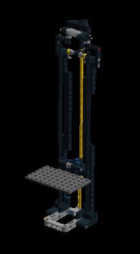 Elevator concept