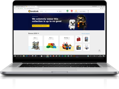 laptop bricklink